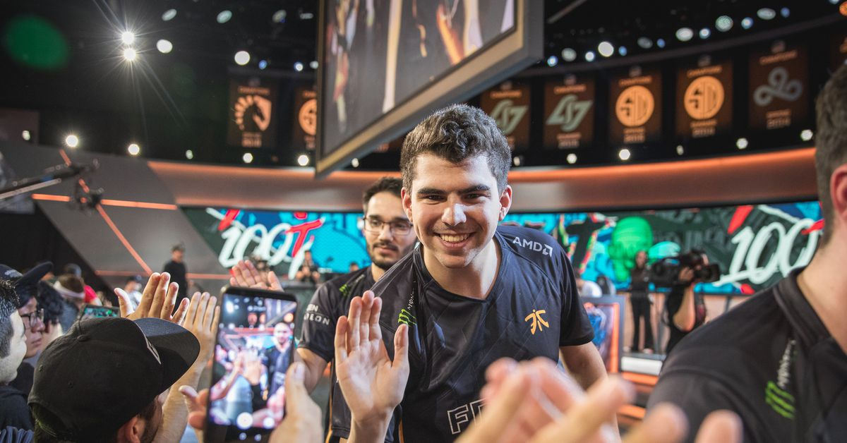 Bwipo on the season 8 meta and how it helped him start in the LCS