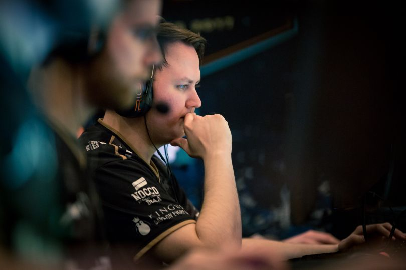 Chaos part ways with pyth and benny | News