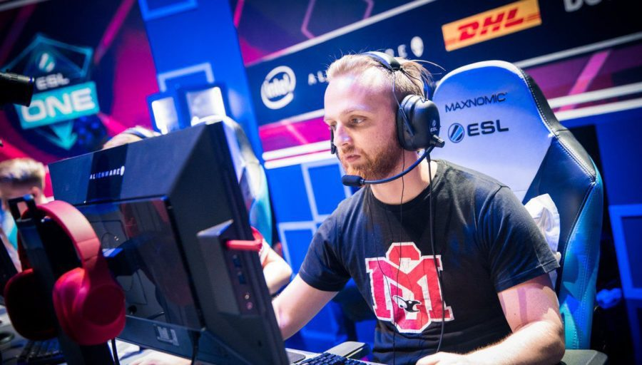 Counter-Strike Professional Players' Association finally announced, board revealed | News