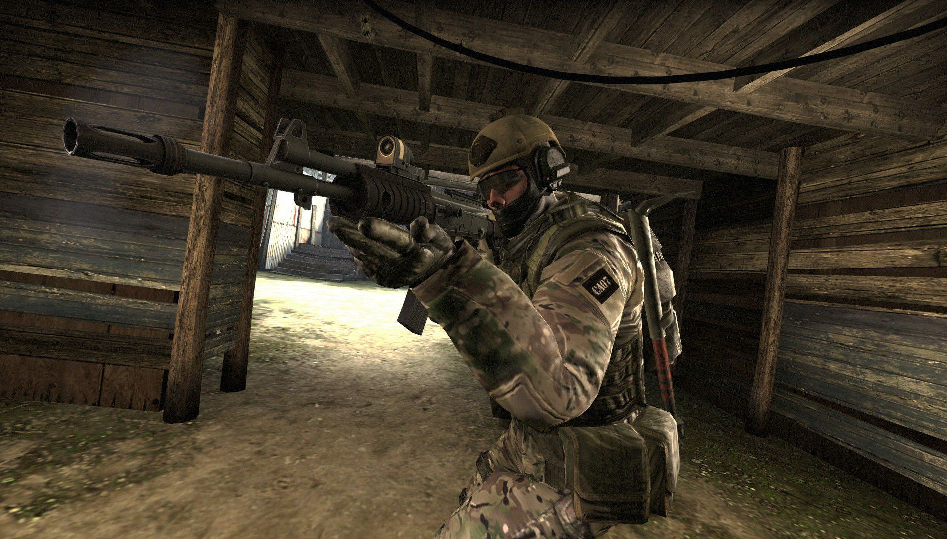 Counter-Strike may be next game to enter Battle Royale craze | News