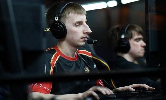 Dota 2 News: Ghostik departs Team Empire