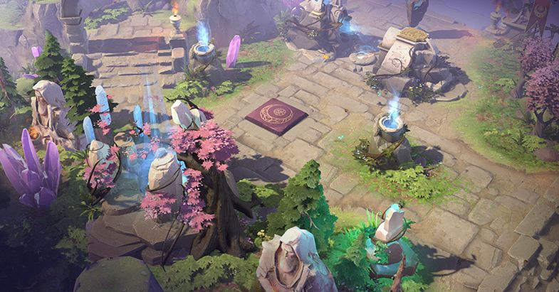 Dota Plus subscribers face broken guides, unfulfilled terrain promise