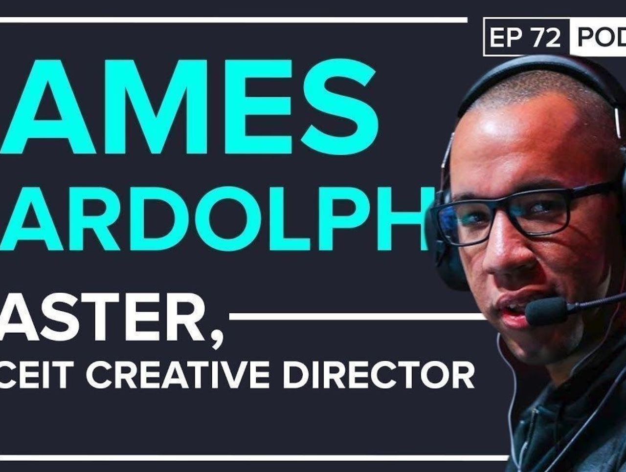 James Bardolph on what it takes to host a Valve Major, hiring Sadokist after his hiatus and his experience casting Cloud9's historic Major win