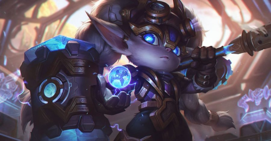 League of Legends patch 8.14: balance changes, skins and more