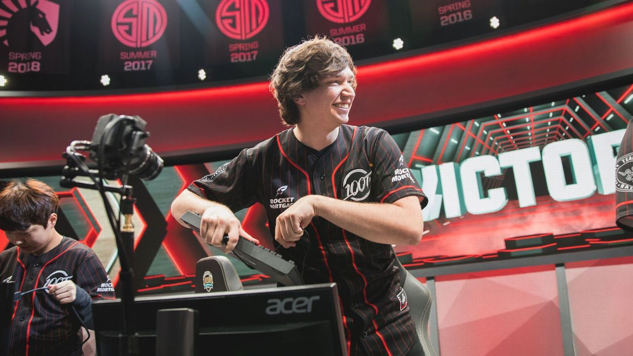 Meteos trade underscores need for player responsibility