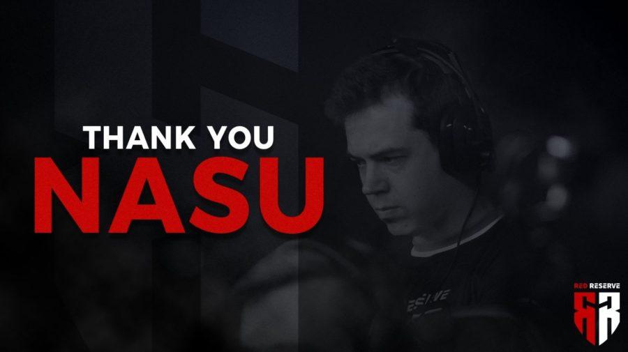 NaSu leaves Red Reserve after just 3 weeks | News