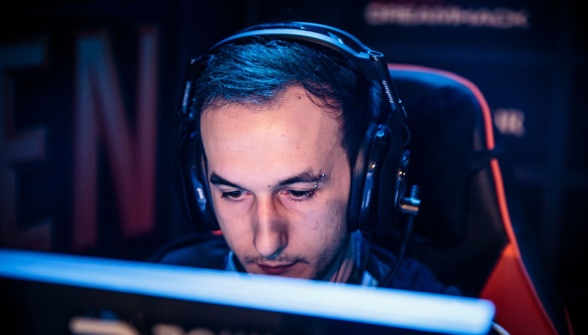 Rickeh believes Counter Logic Gaming's CS:GO exit was results-based | News