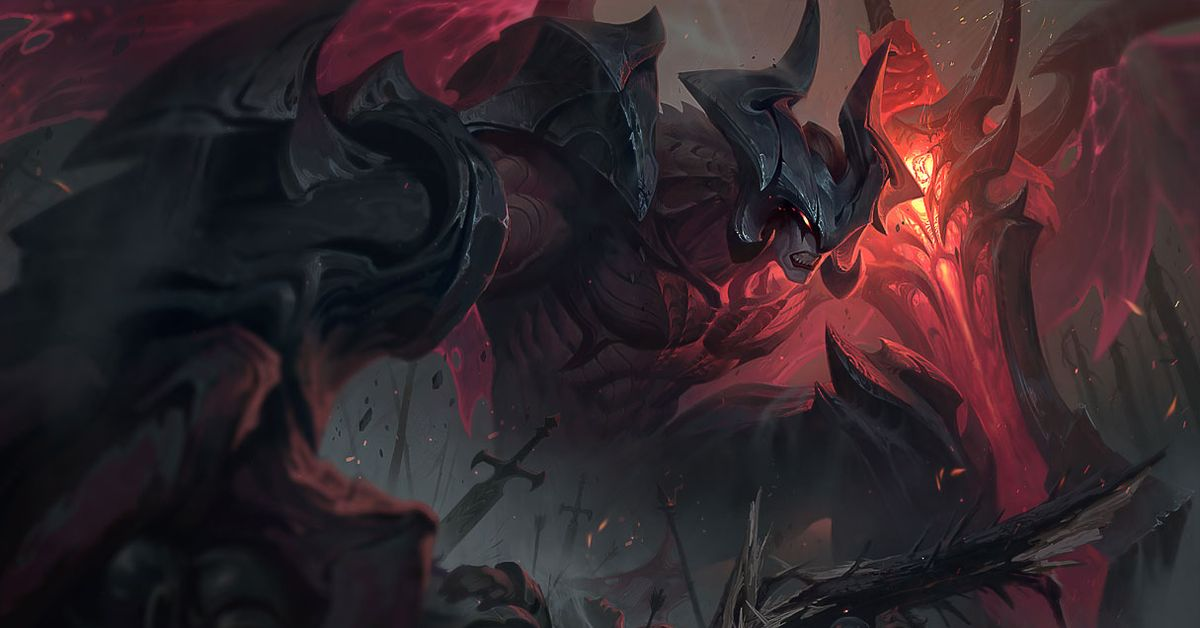 The Aatrox rework wasn't for his fans, but the rest of us