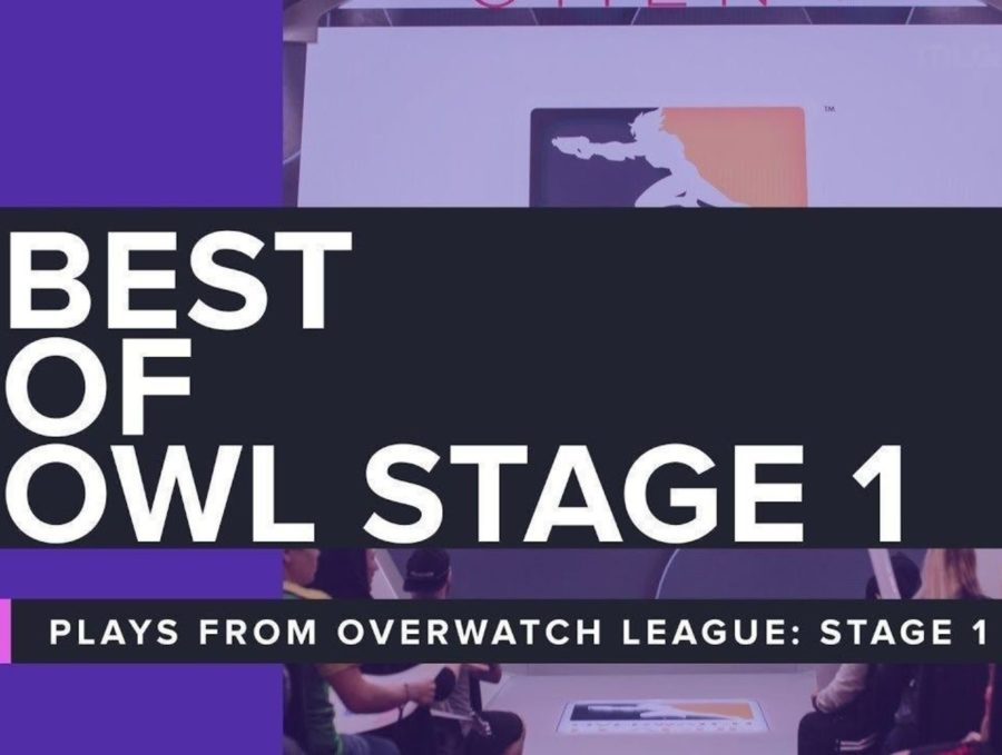 The Best of Overwatch League - Stage 1