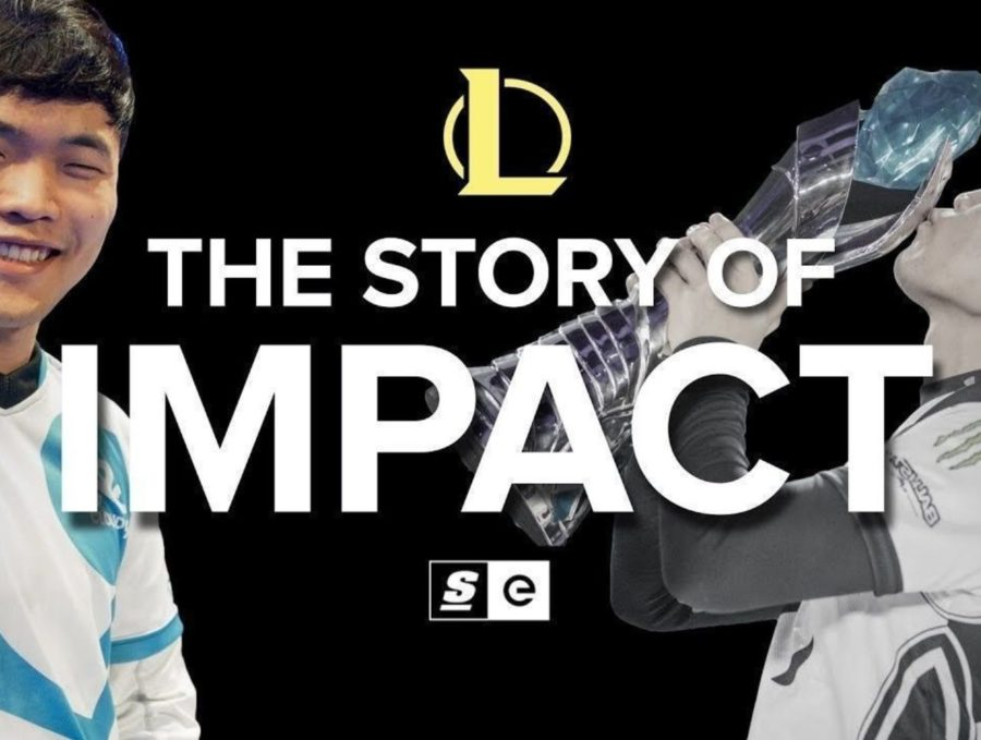 The Story of Impact