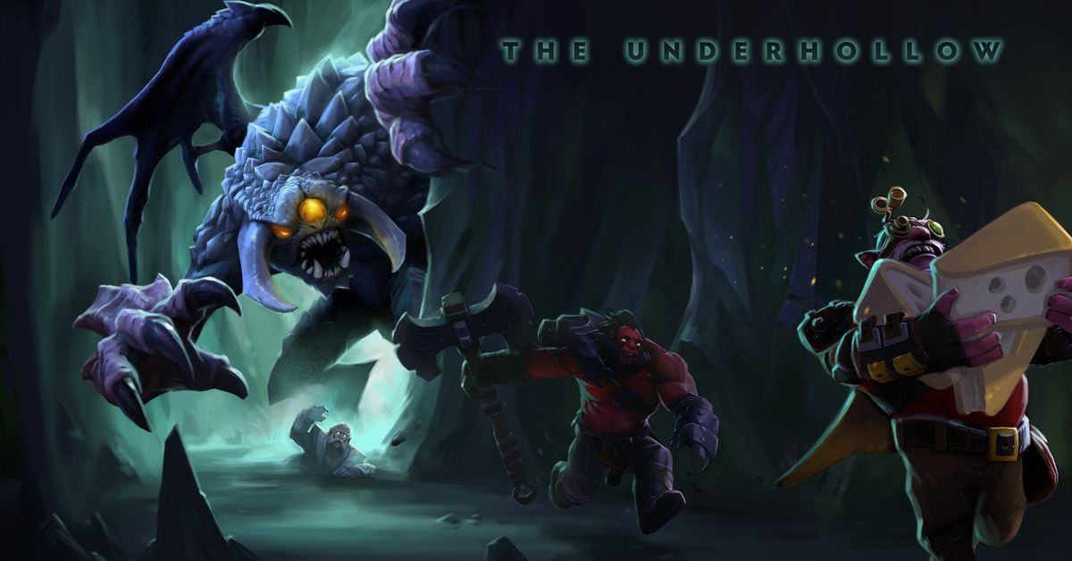 The Underhollow guide to rooms, Battle Points and more