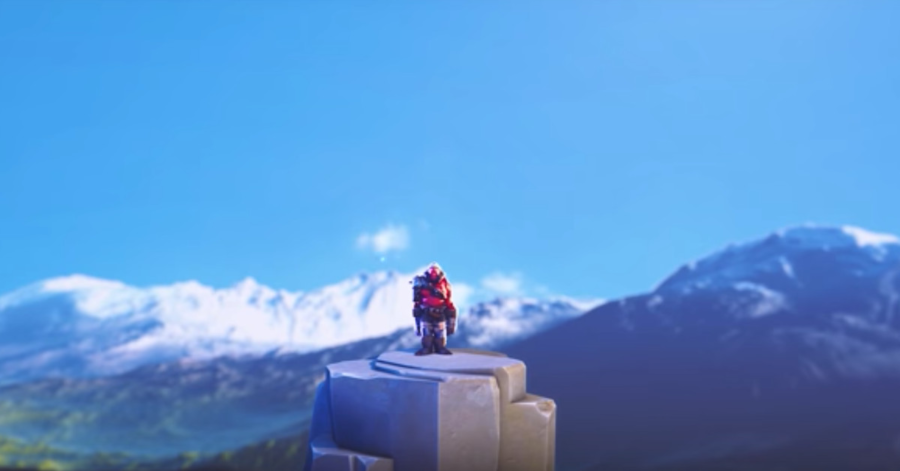 """On The Cliff"" wins Dota 2 Short Film Contest 2018, takes $25,000"
