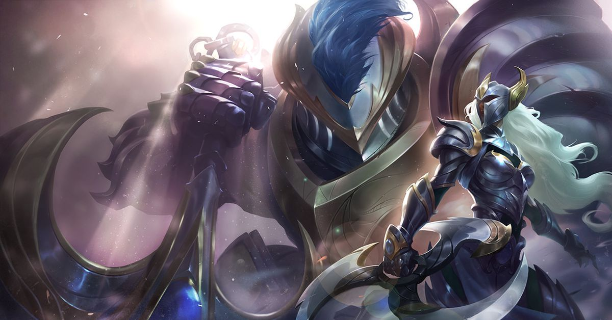 5 things to know in League of Legends patch 8.16