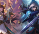 Enduring Sword Talon and Divine Sword Irelia are the latest mystical skins
