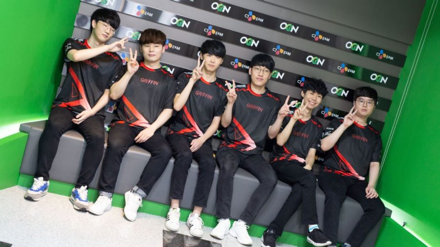 Griffin ousts bbq Olivers, Afreeca denies Hanwha a playoff spot with win over Jin Air