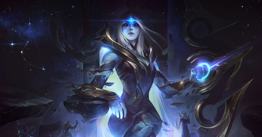 League of Legends patch 8.16: Balance changes, skins and more