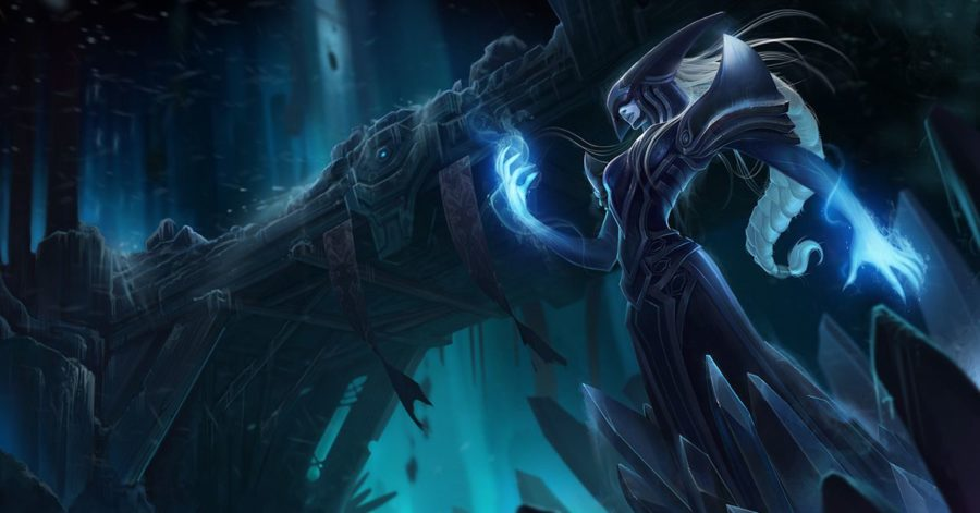 Meddler is now the design director for League of Legends, Ghostcrawler takes on new role at Riot