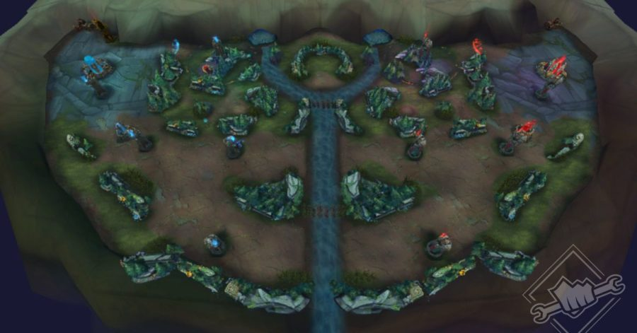 Nexus Blitz is a potential new permanent game mode coming to PBE soon
