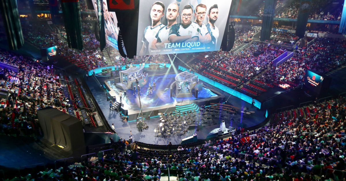 Quick guide to The International 8, the biggest Dota 2 tournament