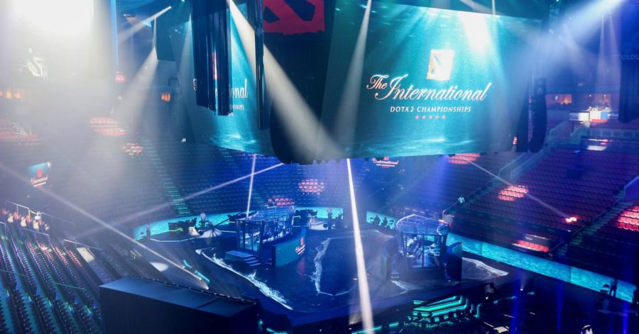 The International 8's group stage is just as vital as the main event
