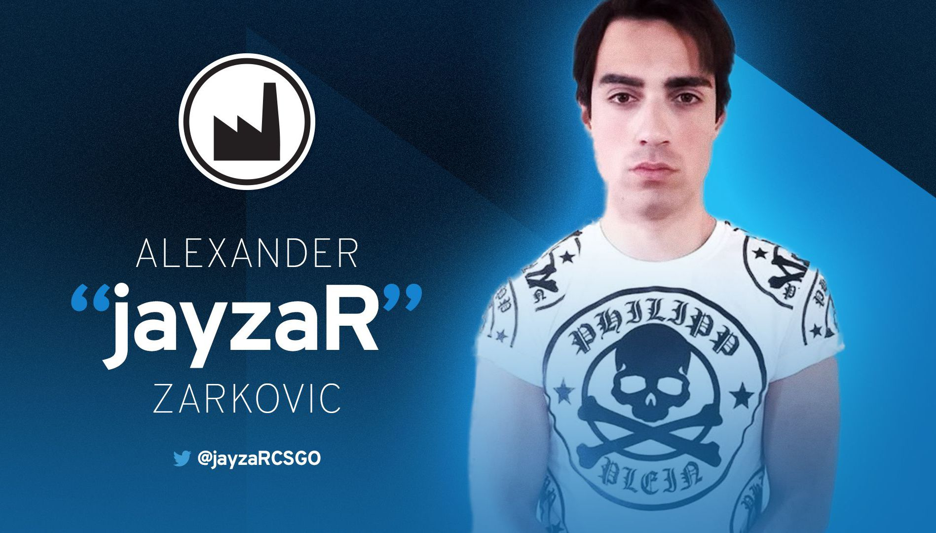 Valiance & Co bring in jayzaR over NENO, who found out from HLTV | News