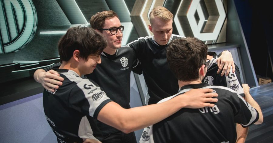What's wrong with TSM? - The Rift Herald