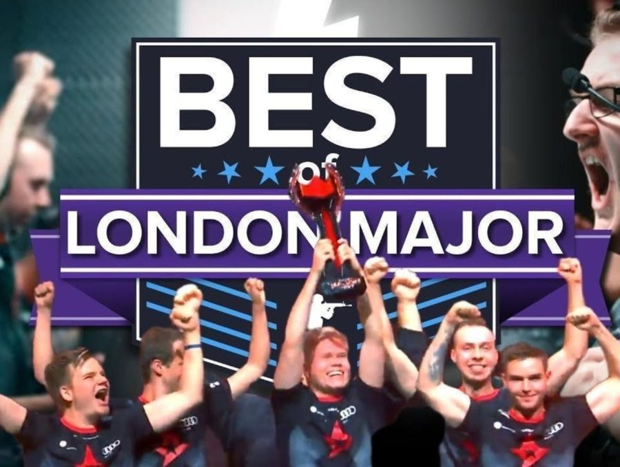 Best of the FACEIT London Major — VAC-worthy plays, aces, clutches and more