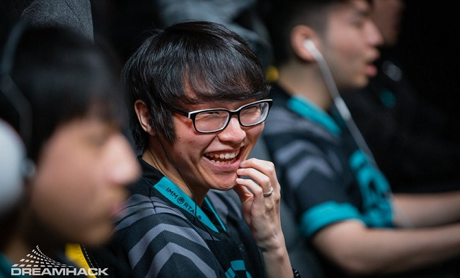 Dota 2 News: DuBu no longer part of Immortals