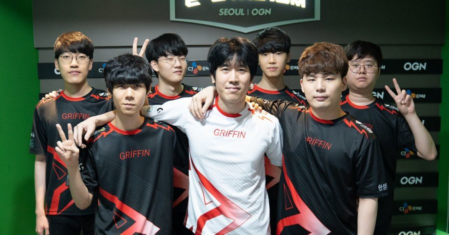 How to watch the LCK Summer Split 2018 Finals: Schedule and stream