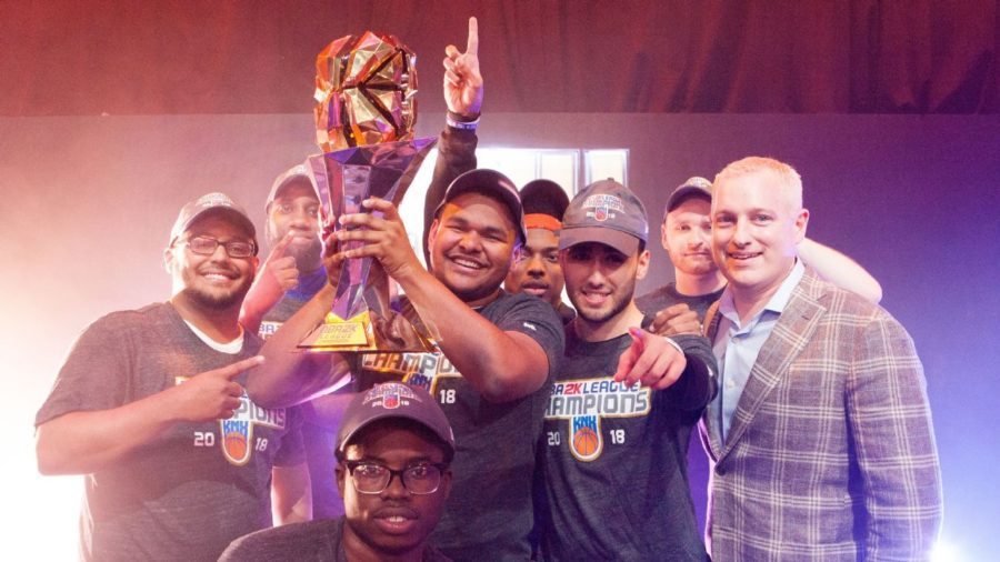 NBA 2K League's biggest obstacle is expectations