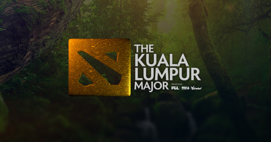 These are the Dota 2 Kuala Lumpur Major teams — and what's at stake
