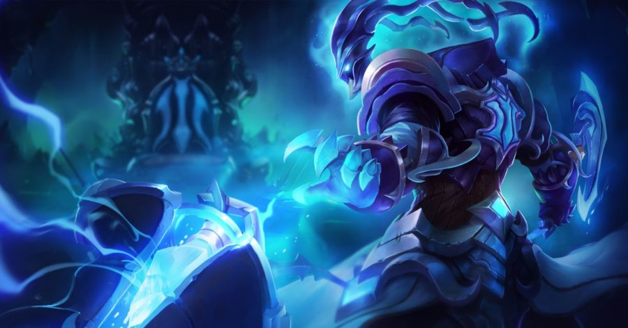 5 things to know about League of Legends patch 8.19