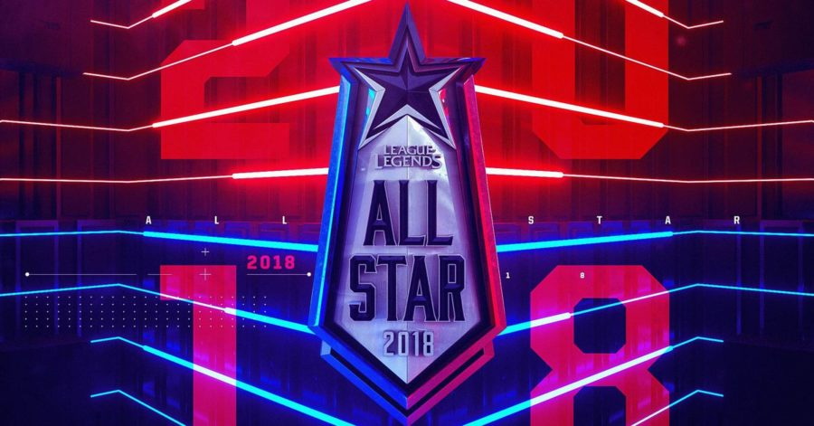 All-Stars 2018 will be held in Las Vegas and feature an entirely new format