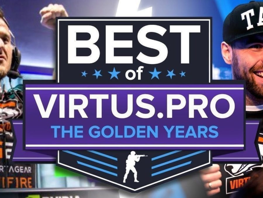 Best of Virtus.pro: From the Golden Years of the Polish Plow to 2018