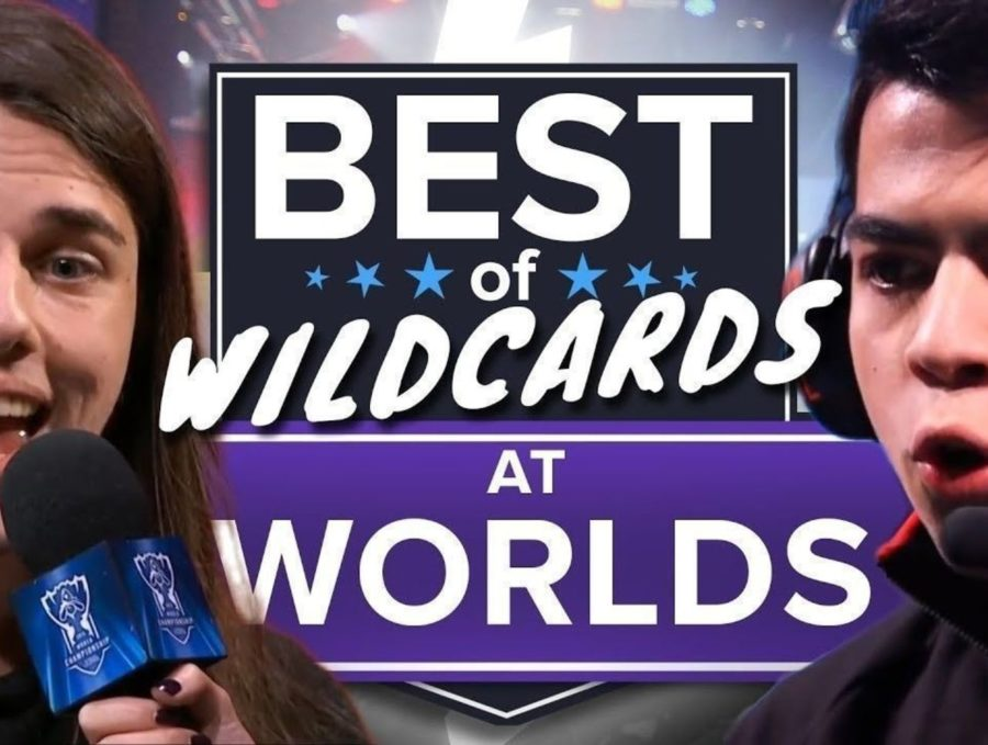 Best of Wildcard Teams at Worlds: From Albus NoX Luna to GIGABYTE Marines