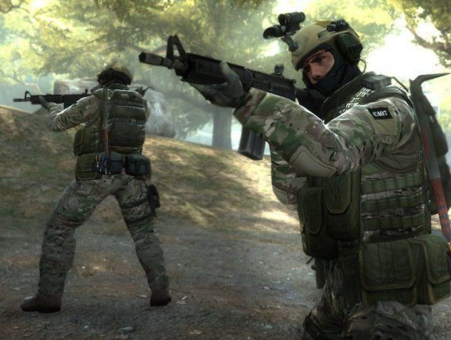 Counter-Strike co-creator Jess Cliffe pleads guilty to sexual exploitation of a minor