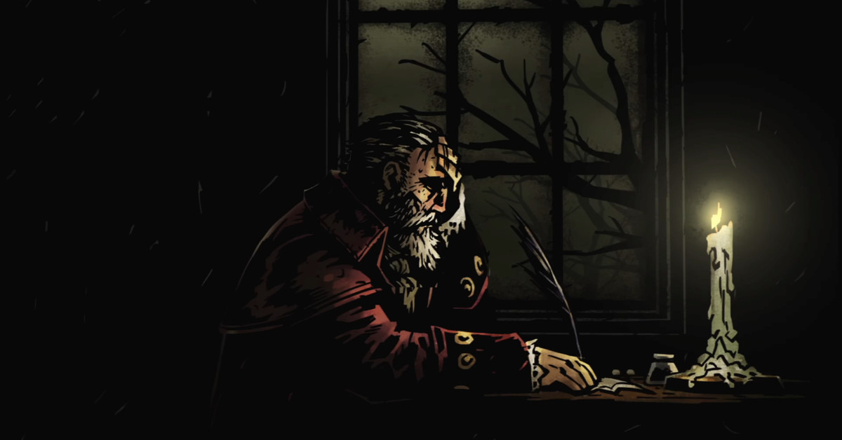 Darkest Dungeon narrator announcer officially confirmed for Dota 2