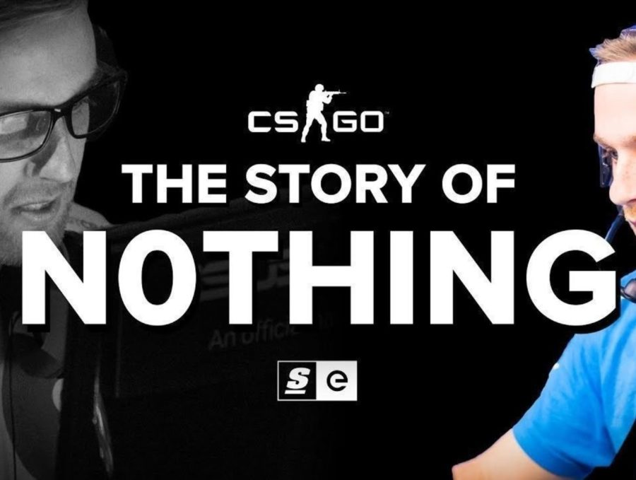The Story of n0thing | theScore esports