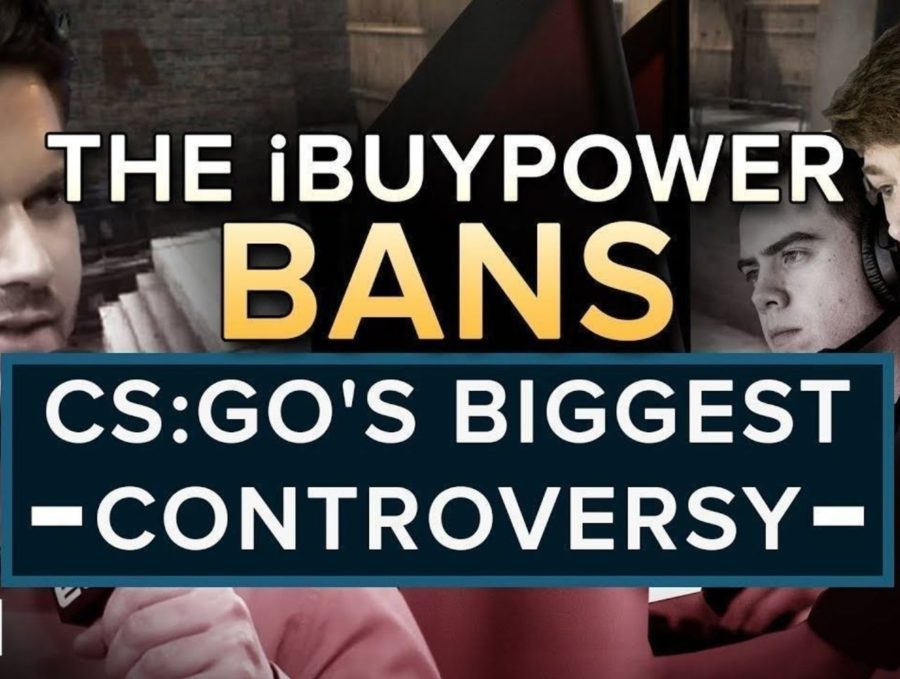 The iBUYPOWER bans: CS:GO's biggest controversy