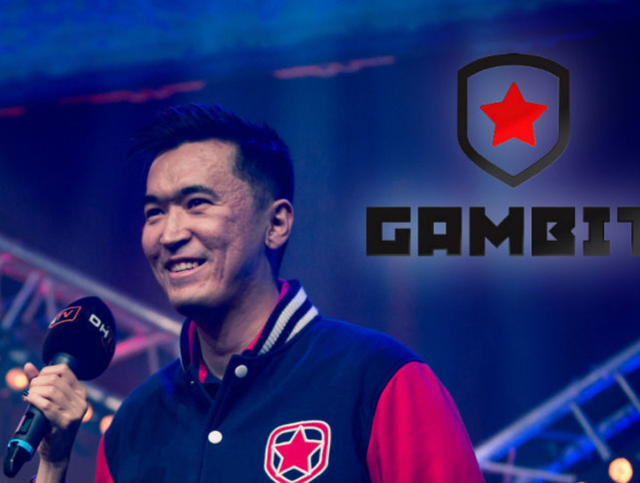theScore esports Daily (Oct. 17): AdreN put on Gambit's transfer list, Senate hopeful pledges to ban Dota 2 in the Philippines