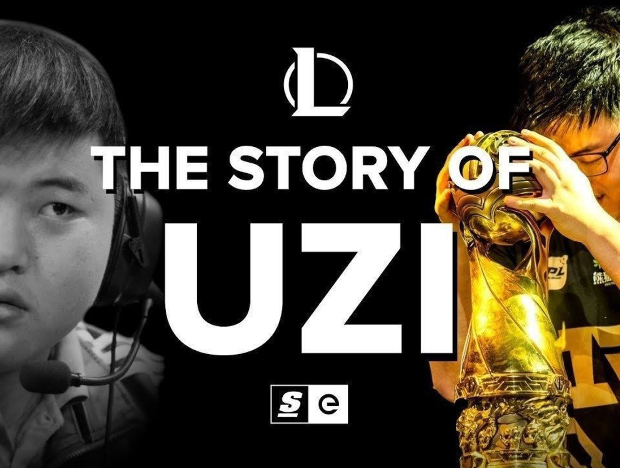 The Story of Uzi | theScore esports