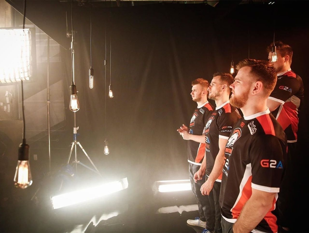 Virtus pro pulls out of CS:GO until further notice, NA LCS