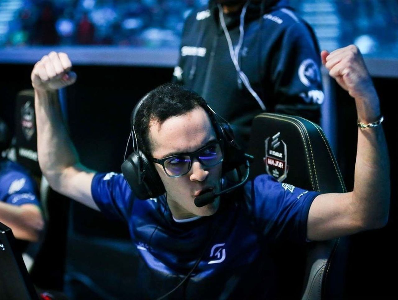theScore esports Daily (Dec. 21): Liquid and MIBR exchange TACO and zews for Stewie2K, ByuN announces start of military service and OWL announces suspensions, fines for several players