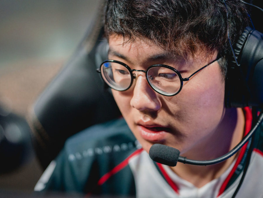 theScore esports Daily (Nov. 30): Olleh joins Golden Guardians, HeaQ joins Rogue and boltz parts ways with MIBR