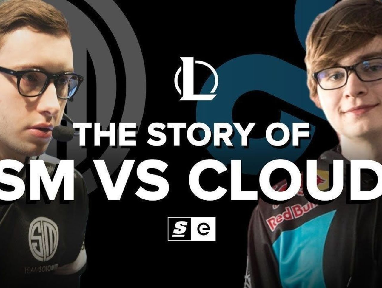 The Story of TSM vs. Cloud9