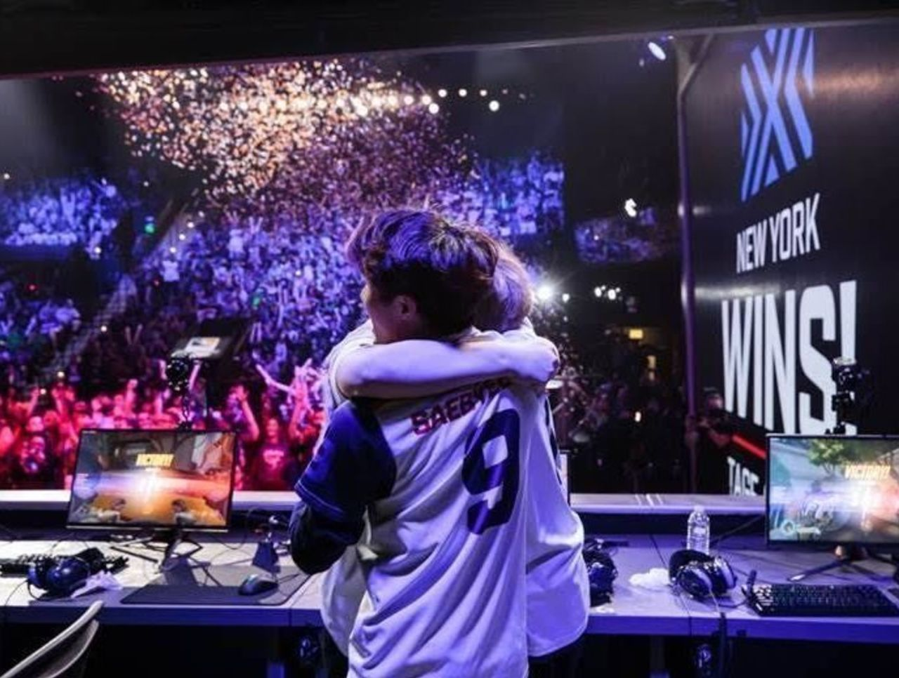 theScore esports Daily (Jan. 29): Call of Duty World League reveals official 2019 ruleset, NYXL to release documentary about inaugural season in OWL