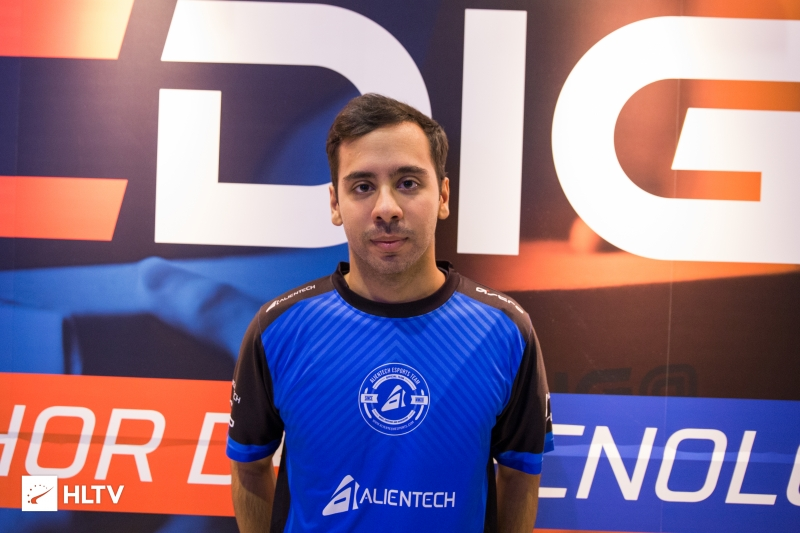 ZELIN joins Giants | HLTV.org