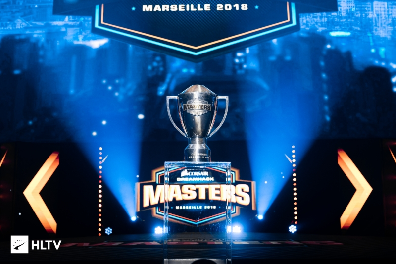 DreamHack Masters Dallas qualifiers announced
