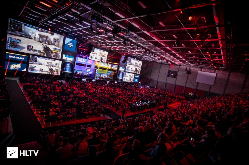 Montpellier to host ESL Pro League Season 9 Finals