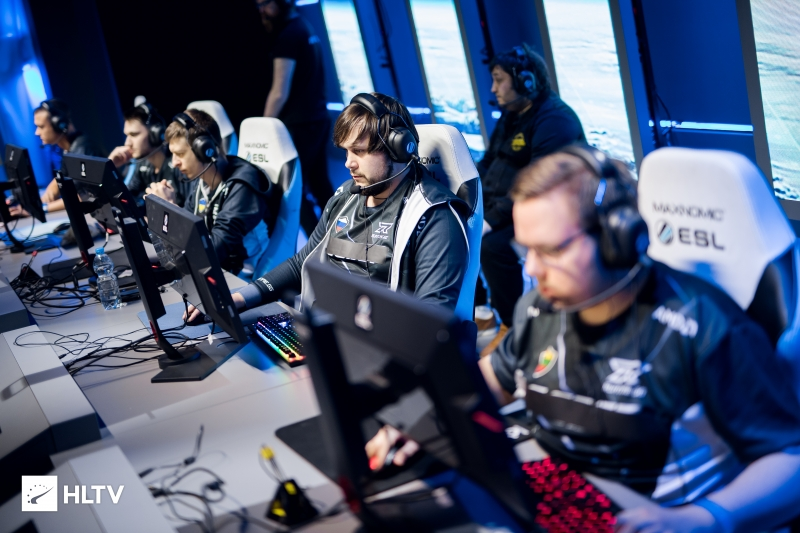 Runtime part ways with CS:GO roster